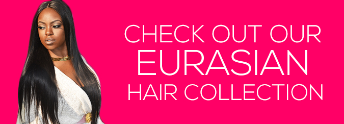 eurasian hair collection