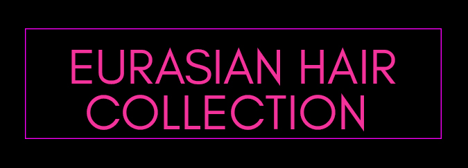 eurasian hair collection