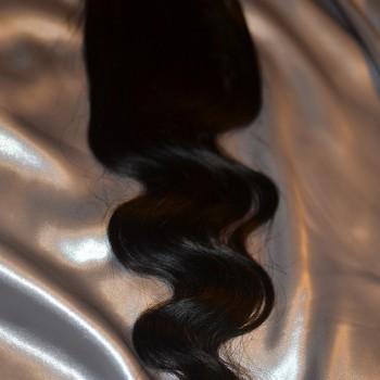 eurasian curly hair lace closure