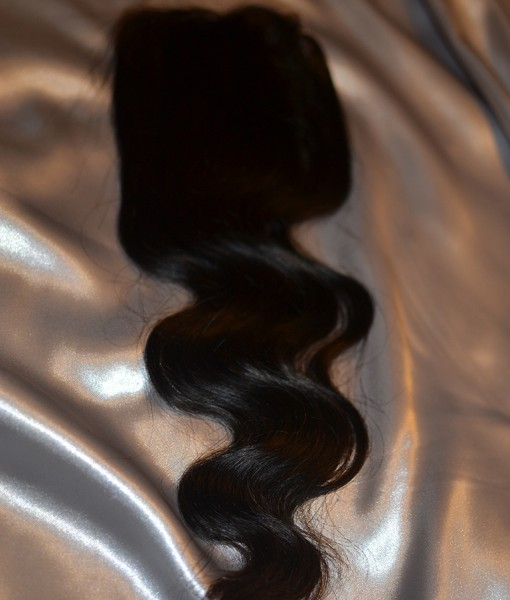 eurasian curly hair lace closure